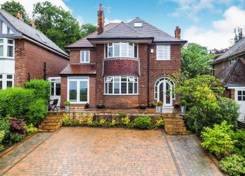 5 bed detached house for sale in Loughborough Road, Ruddington, Nottingham, Nottinghamshire NG11