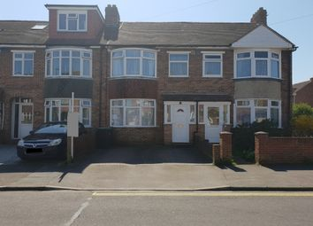 Thumbnail 3 bed terraced house for sale in Amberley Road, Gosport