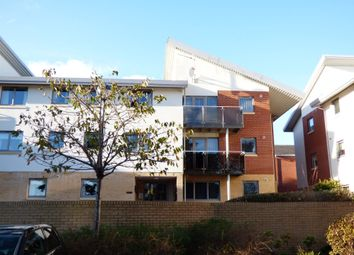 Thumbnail 2 bed flat for sale in Acorn Gardens, Plympton, Plymouth
