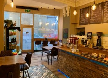 Thumbnail Restaurant/cafe for sale in 5 Salisbury Road, Edinburgh