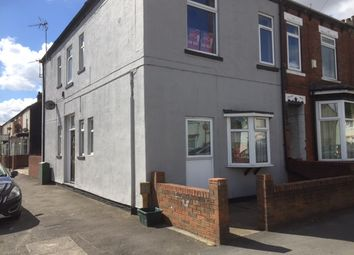 Thumbnail 2 bedroom flat to rent in Cottage Beck Road, Scunthorpe