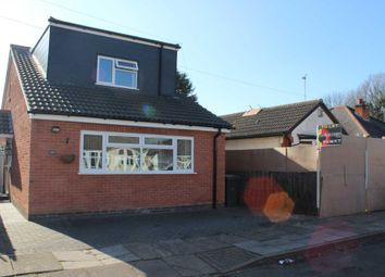 3 bed detached house to rent in Melton Avenue, Leicester LE4