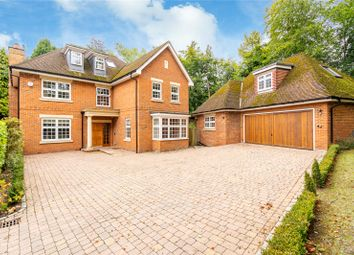 The Clump, Rickmansworth, Hertfordshire WD3. 6 bed detached house for sale