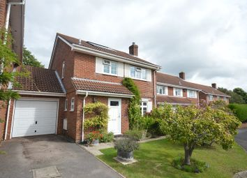 Thumbnail 3 bed link-detached house for sale in Peartree Court, Old Orchards, Lymington