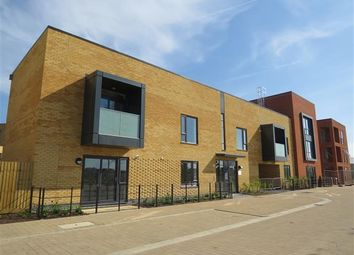 Thumbnail 2 bed flat to rent in Blue Star Grove, Brooklands, Milton Keynes