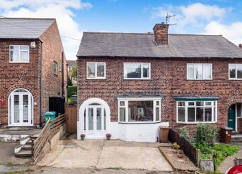 Thumbnail 3 bed semi-detached house for sale in Sherwood Vale, Nottingham