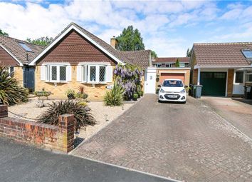 Thumbnail 2 bed detached bungalow for sale in Ringwood Drive, North Baddesley, Southampton, Hampshire