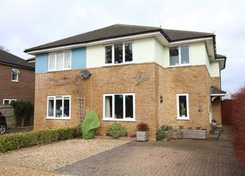 4 bed property for sale in Wellingtonia Gardens, Hordle, Hampshire SO41