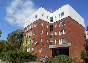 Thumbnail 2 bedroom flat for sale in Canal Walk, Portsmouth