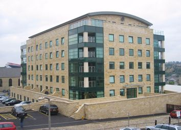 Thumbnail 2 bed flat to rent in Stonegate House, Stone Street, Bradford, West Yorkshire