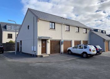Thumbnail 2 bed detached house for sale in Chandlers Yard, Burry Port