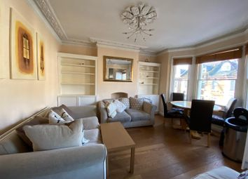 Thumbnail 3 bed flat to rent in Upham Park Road, Chiswick