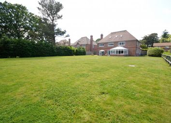Thumbnail 7 bed detached house for sale in Finchampstead Road, Finchampstead