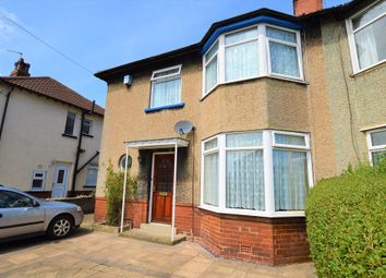 Thumbnail 3 Bed Semi Detached House For Sale In Easterly Avenue Leeds