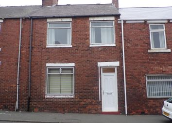 Thumbnail 3 bed terraced house to rent in Station Road, Hetton-Le-Hole, Houghton Le Spring