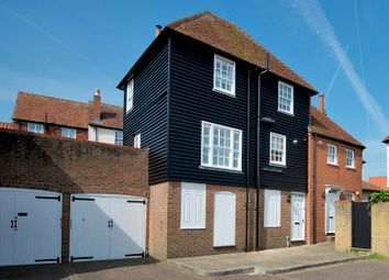 Thumbnail 2 bed end terrace house to rent in Wantsum Mews, Sandwich, Kent.