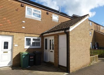 Thumbnail 1 bedroom flat for sale in Eldern, Orton Malborne, Peterborough