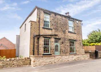 Thumbnail 3 bed detached house for sale in Lumby Lane, Pudsey