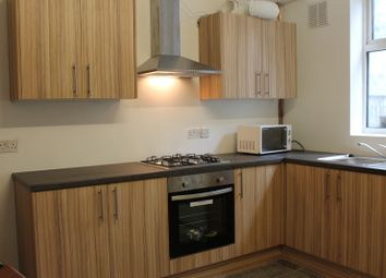 Thumbnail 4 bed flat to rent in Shoreham Street, Sheffield