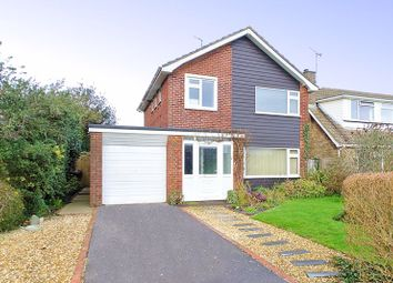 Thumbnail 3 bed detached house for sale in Gordon Avenue, Chichester