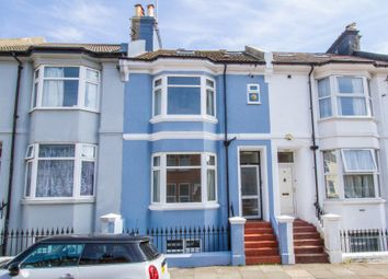 Thumbnail 6 bed terraced house to rent in Trinity Street, Brighton