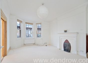 Thumbnail 3 bedroom flat for sale in Castellain Road, London