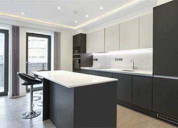 Thumbnail 3 bed flat for sale in Compass Apartments, Rotherhithe Street, London