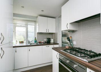 Thumbnail 3 bed flat to rent in Leigham Hall Parade, Streatham High Road, London