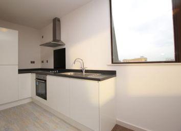 Thumbnail 2 bedroom flat to rent in Priestgate, Peterborough