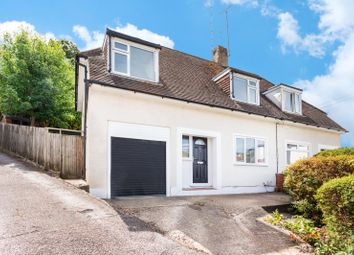 4 bed semi-detached house for sale in Orchard Close, St. Albans, Hertfordshire AL1