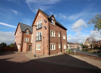 Thumbnail 2 bed flat for sale in 37 Richard James Avenue, Carlisle, Cumbria