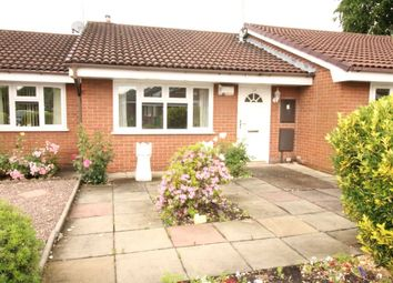 Thumbnail 1 bedroom bungalow for sale in Lomas Close, Burnage, Manchester