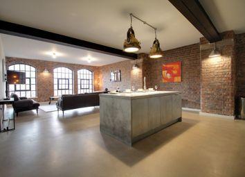 Derwent Works, 6 Henrietta Street, Birmingham City Centre B19