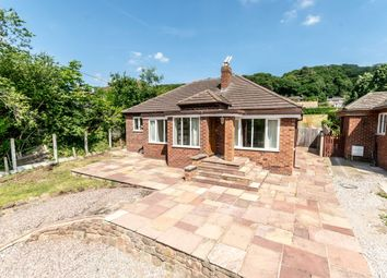 Thumbnail 4 bed detached house for sale in Chester Road, Helsby, Frodsham