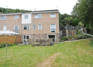 Thumbnail 4 bedroom end terrace house for sale in Lockington Avenue, Hartley, Plymouth