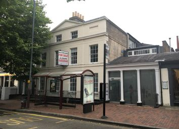 Thumbnail Commercial property for sale in Bank House, 73-75 Calverley Road, Tunbridge Wells, Kent