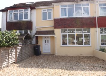 Thumbnail 2 bedroom terraced house to rent in Reabarn Road, Brixham