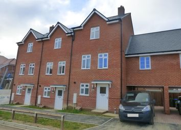 Thumbnail 3 bed semi-detached house to rent in Sargent Way, Broadbridge Heath, Horsham