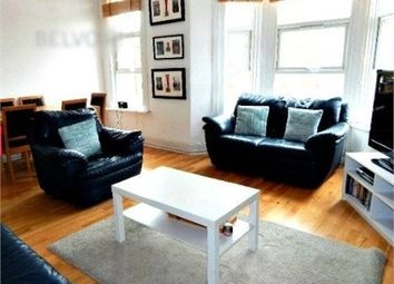 Thumbnail 3 bed flat for sale in Pine Road, London