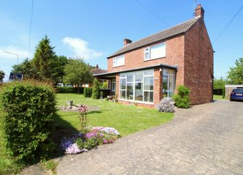 Thumbnail 3 bed detached house for sale in York Road, Wetwang, Driffield