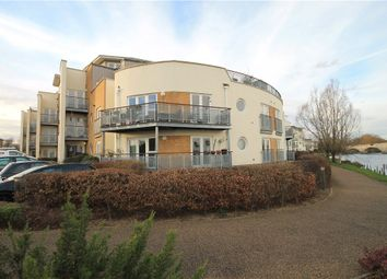 2 bed flat for sale in Delta House, Bridge Wharf, Chertsey, Surrey KT16