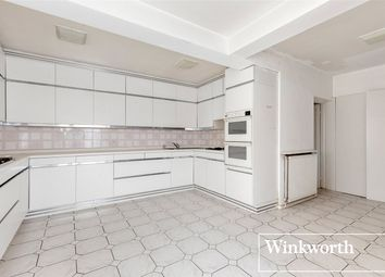 Thumbnail 4 bed semi-detached house for sale in Mersham Drive, Kingsbury, London