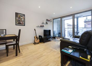 Thumbnail 2 bed flat to rent in Maple Building, 128 Borough High Street, London Bridge