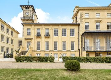 Thumbnail 2 bed flat to rent in Bentley Priory, Stanmore