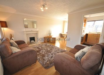 Thumbnail 2 bed maisonette to rent in Nimbus Way, Watnall, Nottingham