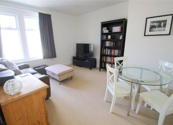 Thumbnail 1 bed flat for sale in North Street, Ashton, Bristol