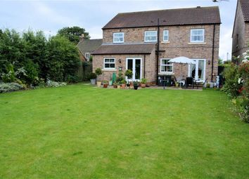 Thumbnail 5 bedroom detached house for sale in Hull Road, Hull Road, Hemingbrough