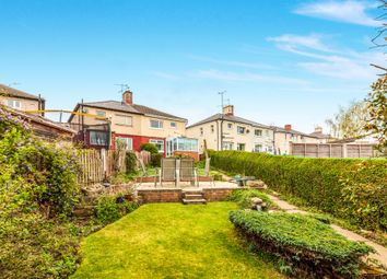 Thumbnail 3 bedroom semi-detached house for sale in Whitehill Drive, Brinsworth, Rotherham