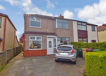 Thumbnail 3 bed semi-detached house for sale in Kingsland Road, Farnworth, Bolton BL4. Semi Detached Family Home
