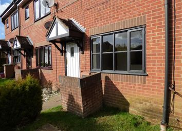 Thumbnail 1 bed flat for sale in Cook Close, Daventry